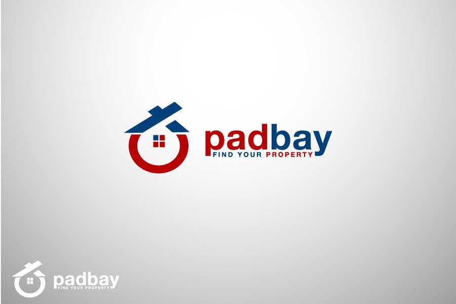 #192 for Logo Design for PadBay by CTLav