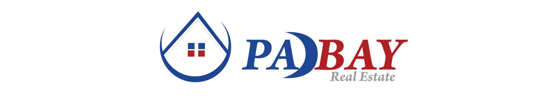 Kilpailutyö #29 kilpailussa Logo Design for PadBay