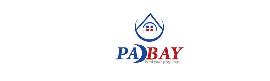 Kilpailutyö #77 kilpailussa Logo Design for PadBay