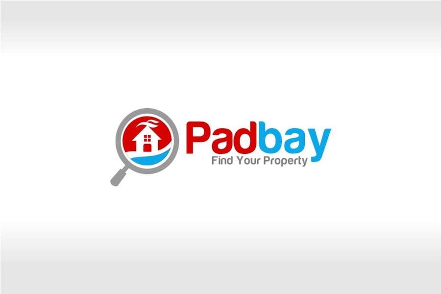 #259 for Logo Design for PadBay by jummachangezi