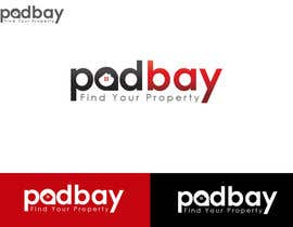 #234 for Logo Design for PadBay by alexandracol