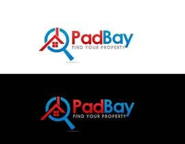 #182 for Logo Design for PadBay af mamunlogo