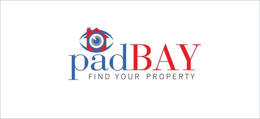 Konkurrenceindlæg #223 for Logo Design for PadBay