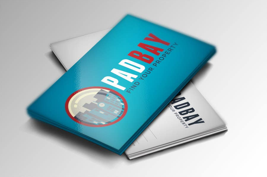 #276 for Logo Design for PadBay by juanjomarnetti