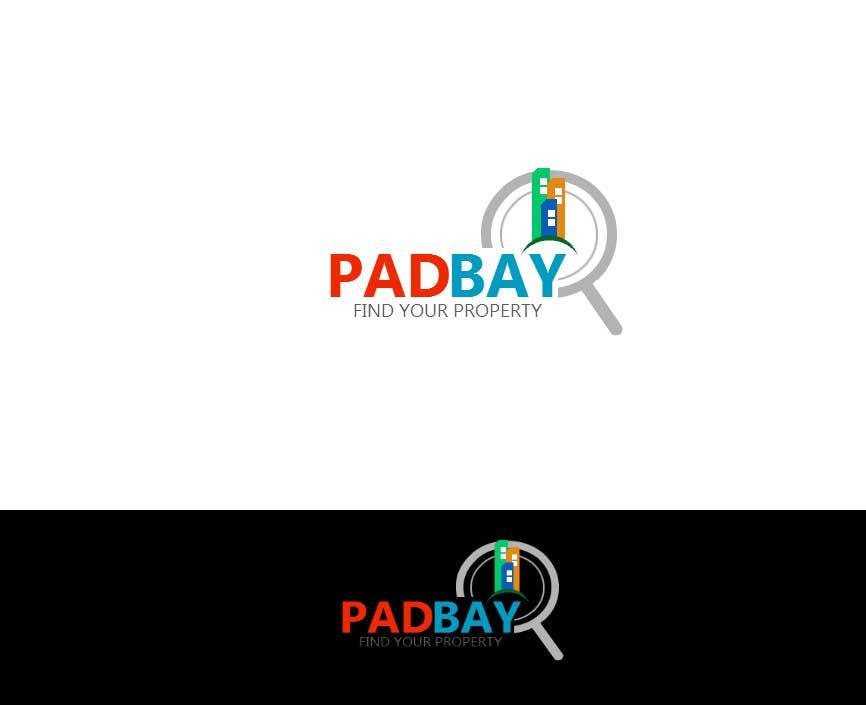 #160 for Logo Design for PadBay by rohit3rockz
