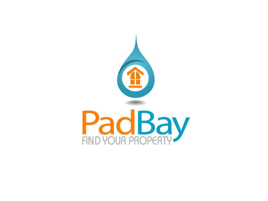 #190 for Logo Design for PadBay by tfdlemon