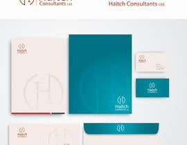 #76 untuk Design a Logo/ letter head / Business card  for Business consultants company oleh alizainbarkat