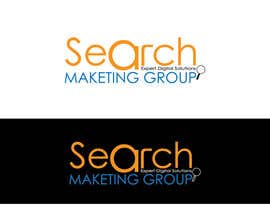 Khanggraphic tarafından Logo Design for Search Marketing Group P/L için no 164
