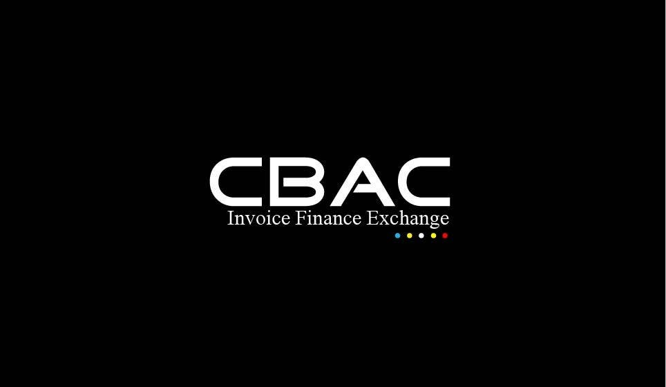 #318 for Design a Logo for CBAC Invoice Finance Exchange by creativeblack