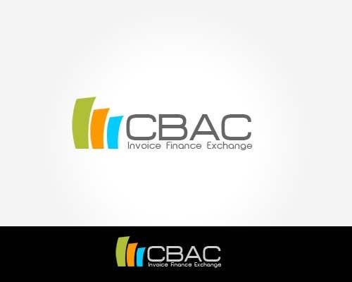 #204 for Design a Logo for CBAC Invoice Finance Exchange by mamunlogo