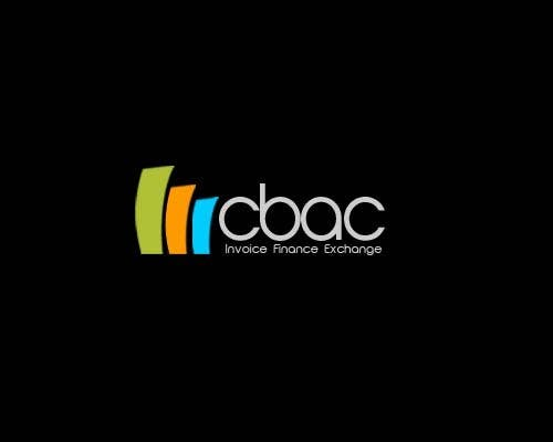 #306 for Design a Logo for CBAC Invoice Finance Exchange by mamunlogo