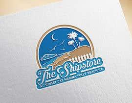 eddesignswork tarafından The Shipstore at Sunset Cay için no 55