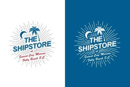aliciavector tarafından The Shipstore at Sunset Cay için no 43