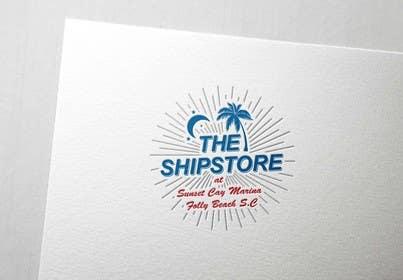 aliciavector tarafından The Shipstore at Sunset Cay için no 44