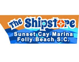 #47 for The Shipstore at Sunset Cay by Cobot