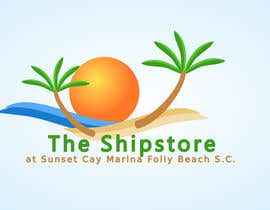 #48 for The Shipstore at Sunset Cay by Cobot