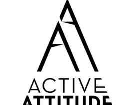 #9 for Design a Logo for Active Attitude af kimberlybreuer