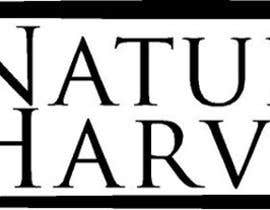 nº 68 pour Logo Design for Nature's Harvest par JulieSneeden