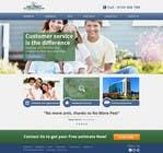 Contest Entry #8 for Build a Website/Splash page for No Pest Exterminators Inc.