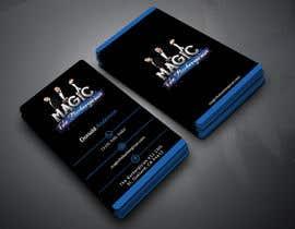 Nro 15 kilpailuun Design some Business Cards käyttäjältä rashedulhossain4
