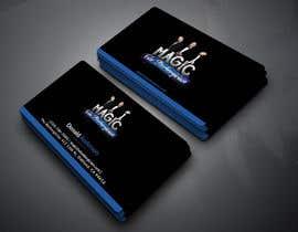 Nro 27 kilpailuun Design some Business Cards käyttäjältä rashedulhossain4