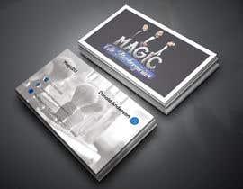 Nro 29 kilpailuun Design some Business Cards käyttäjältä zufham