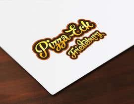 mjarif tarafından Logo for a Pizza-Shop için no 12