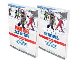 #11 for Design a Brochure for kids ski camps,husky outings and christmas present ideas af DanaDouqa