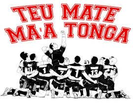 #16 para Tonga League por asterix01