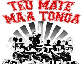 #23 para Tonga League por asterix01