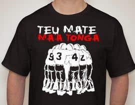 #19 for Tonga League af hemalibahal