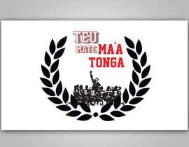 #27 for Tonga League by ddarko189