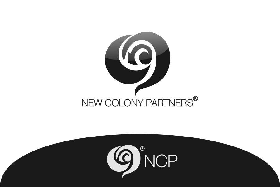 Proposition n°166 du concours Design a Logo for New Colony Partners