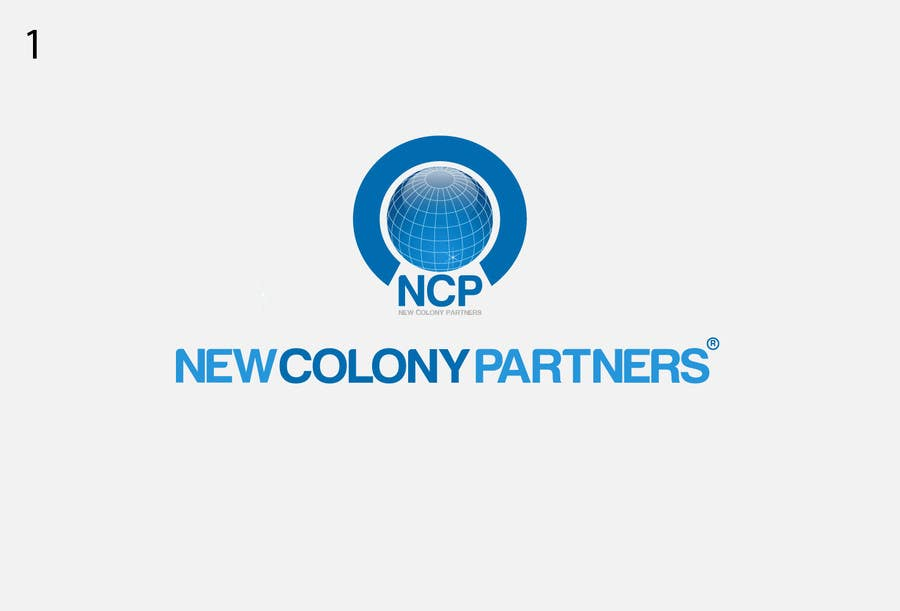 Proposition n°140 du concours Design a Logo for New Colony Partners
