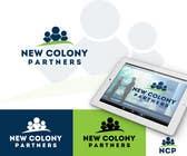 Graphic Design des proposition du concours n°6 pour Design a Logo for New Colony Partners