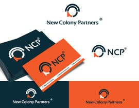 nº 124 pour Design a Logo for New Colony Partners par crossartdesign
