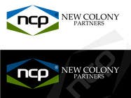 Proposition n° 75 du concours Graphic Design pour Design a Logo for New Colony Partners