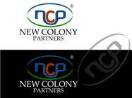 Proposition n° 76 du concours Graphic Design pour Design a Logo for New Colony Partners