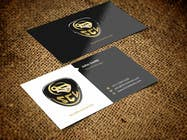 Contest Entry #3 for Design for Business Card & Invoice Template