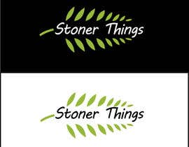 #41 for Design a Logo for Stoner logo for shirt brand af zainulbarkat