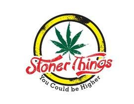 #33 for Design a Logo for Stoner logo for shirt brand af nitabe