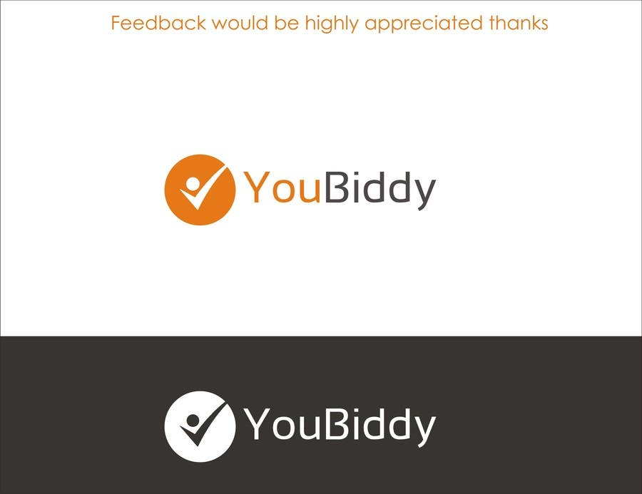 #9 for Design a Logo for new web site YouBiddy by creatvideas