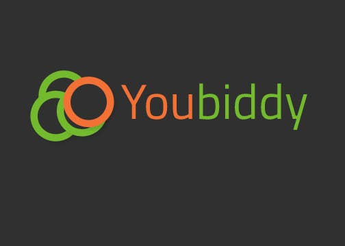 #14 for Design a Logo for new web site YouBiddy by aneeque2690