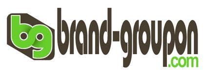#47 for Design a Logo for Brand-Groupon.Com by moun06