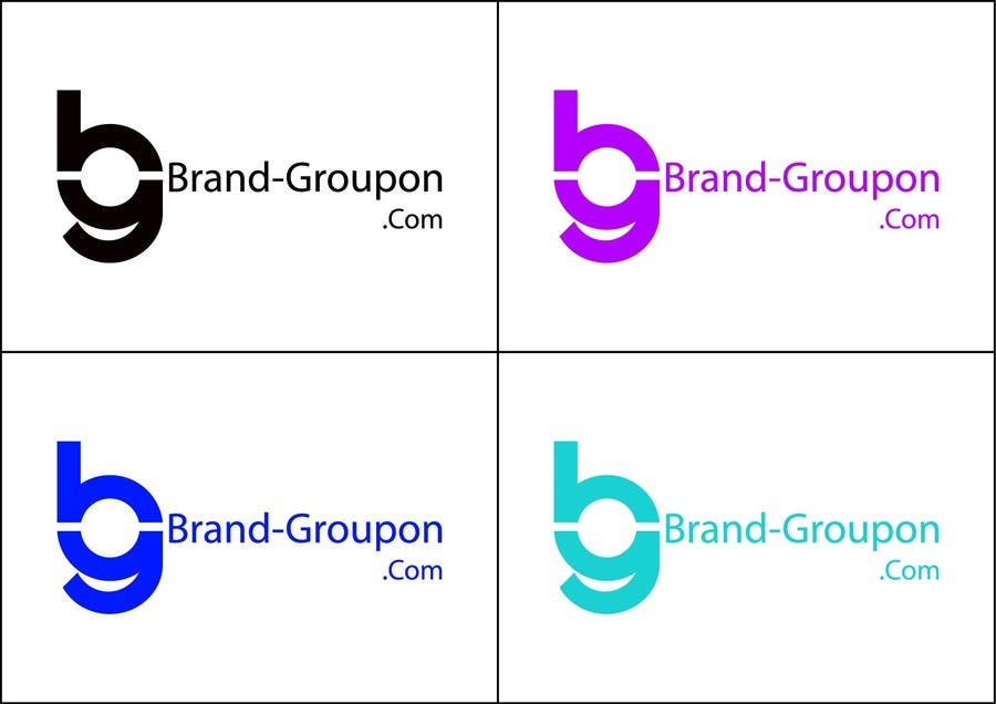#11 for Design a Logo for Brand-Groupon.Com by Meer27