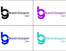 nº 11 pour Design a Logo for Brand-Groupon.Com par Meer27