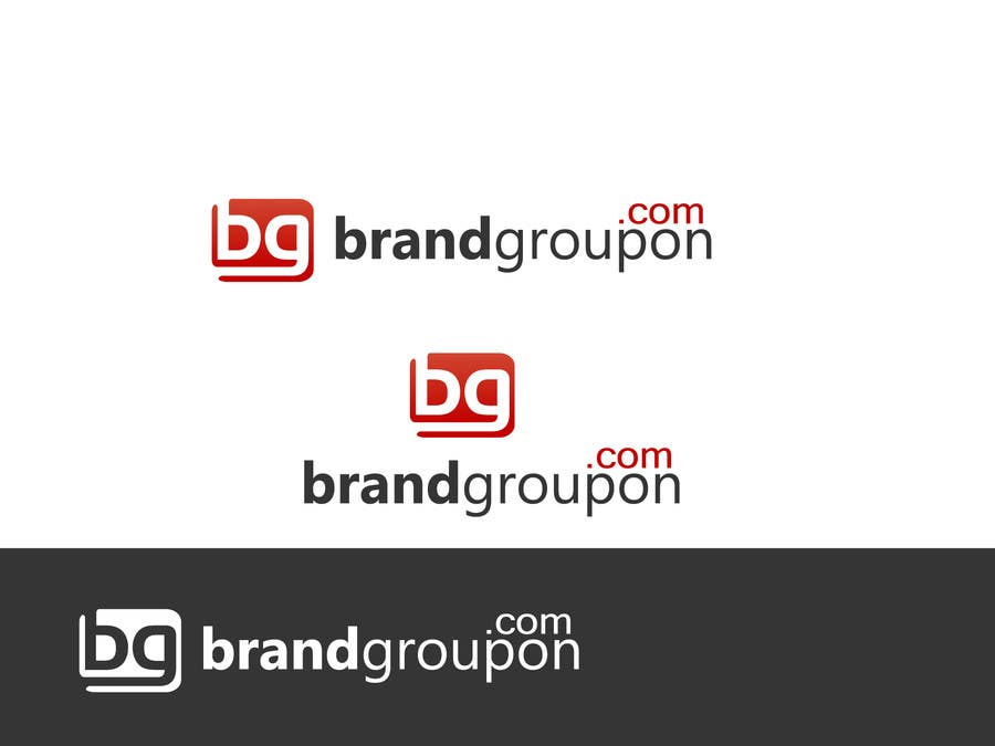 #19 for Design a Logo for Brand-Groupon.Com by texture605