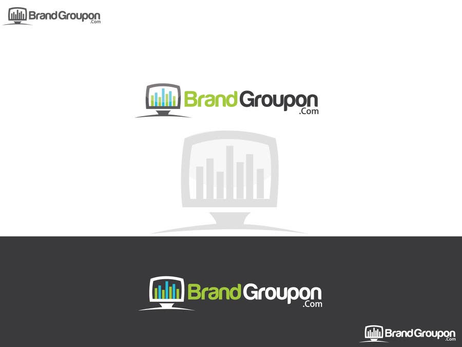 #18 for Design a Logo for Brand-Groupon.Com by zainnoushad