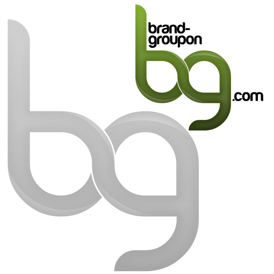 #6 for Design a Logo for Brand-Groupon.Com by djmaric
