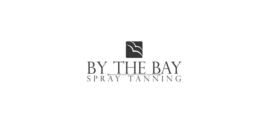 #8 for Design a Logo for SPRAY TANNING by kingryanrobles22